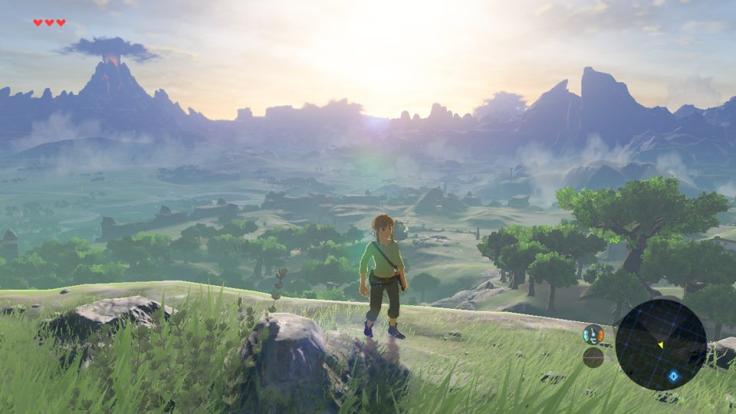 Top 5 Zelda